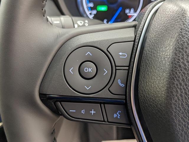 G ディスプレイオーディオ LEDヘッドライト パワーシート ハーフレザーシート デジタルインナーミラー レーダークルーズ 電動リアゲート ブルートゥース 新車未登録(37枚目)