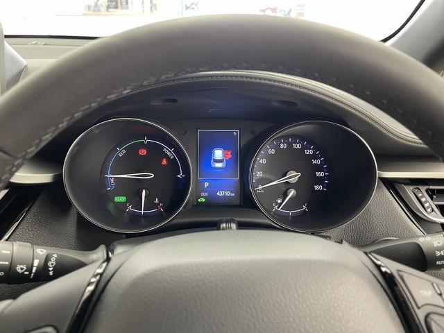 S フルセグ9型ナビ バックカメラ ETC スマートキー プッシュスタート クルーズコントロール ドライブレコーダー 純正アルミ ステアリングリモコン(35枚目)
