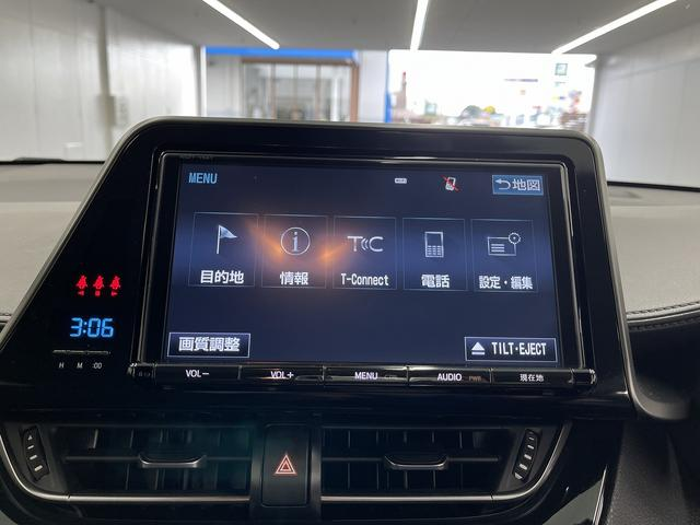 S フルセグ9型ナビ バックカメラ ETC スマートキー プッシュスタート クルーズコントロール ドライブレコーダー 純正アルミ ステアリングリモコン(39枚目)