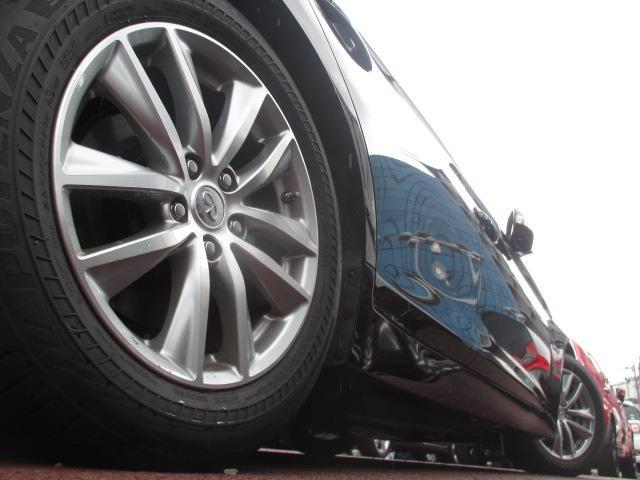 日産 スカイライン 350GTハイブリッドタイプP