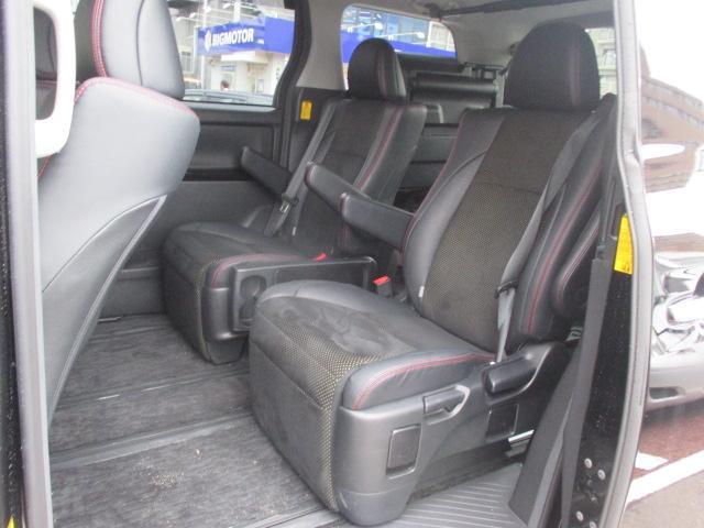 トヨタ ヴェルファイア 2.4Zゴールデンアイズ2フリップ両P