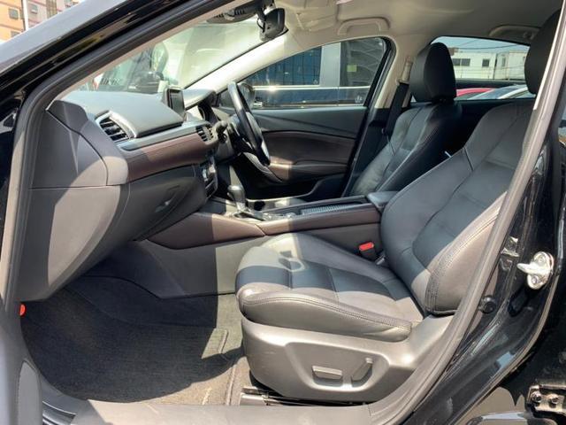 25S Lパッケージ 純正 メモリーナビ/シート フルレザー/車線逸脱防止支援システム/ヘッドランプ LED/ETC/EBD付ABS/横滑り防止装置/アイドリングストップ/TV/エアバッグ 運転席/エアバッグ 助手席(6枚目)
