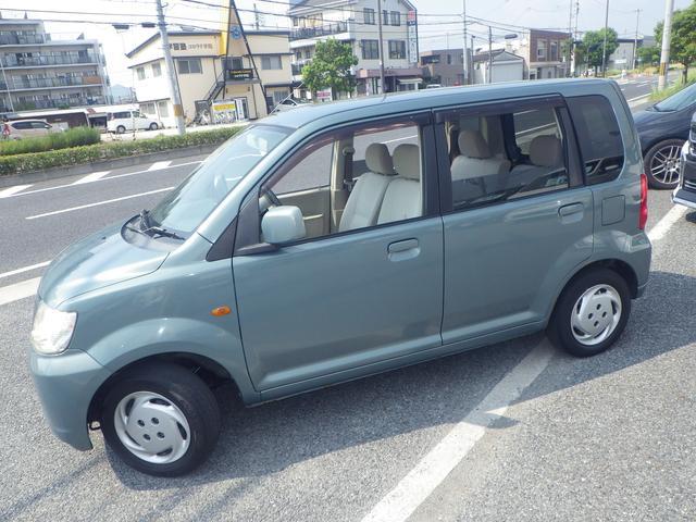 三菱 eKワゴン M 4WD キーレス シートヒーター