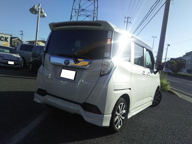 カスタムG-T モデリスタエアロ ナビBカメラ(7枚目)