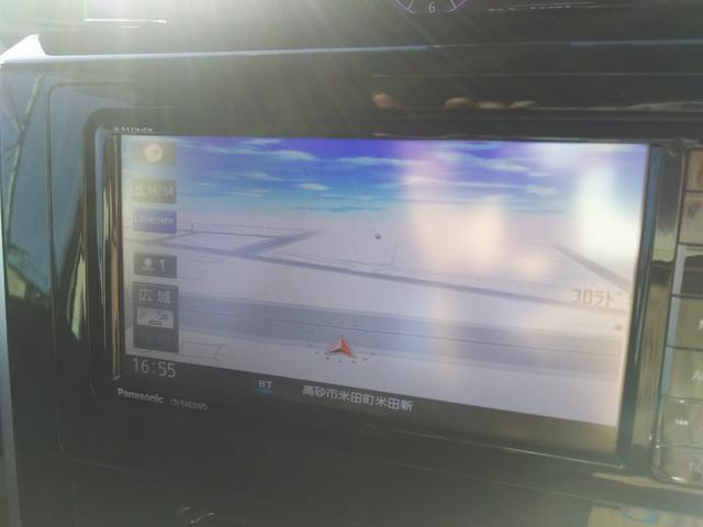 カスタムG-T モデリスタエアロ ナビBカメラ(11枚目)