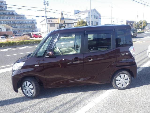 三菱 eKスペース M 届出済み未使用車