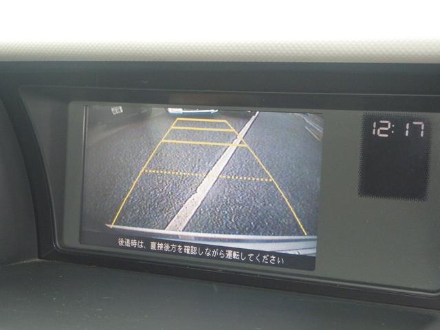 ホンダ エリシオン G HDDインターナビBカメラ 左Pスライド
