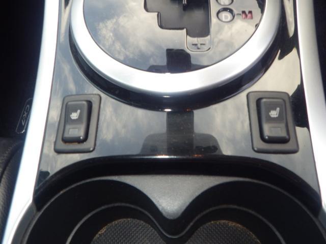 マツダ CX-7 クルージングパッケージ 純正ナビ バック・サイドカメラ
