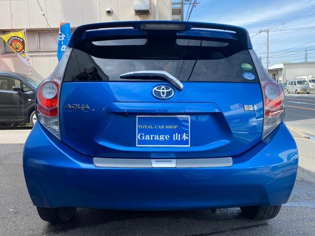 ENJOY CAR LIEF SUPPORTED BY GARAGE YAMAMOTO!