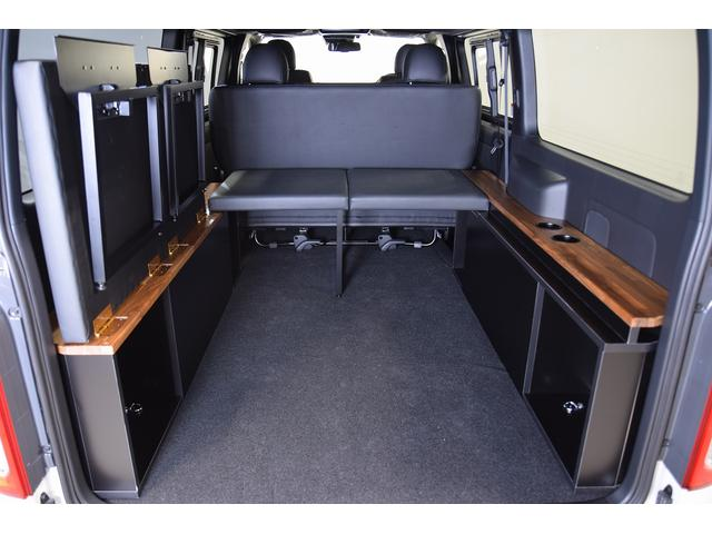 DPII 20インチアルミ 高音質 車中泊 ナビ ETC(13枚目)