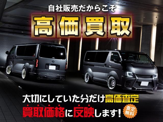 4WD CRSカスタム オバフェン ナビ ETC 16AW(6枚目)