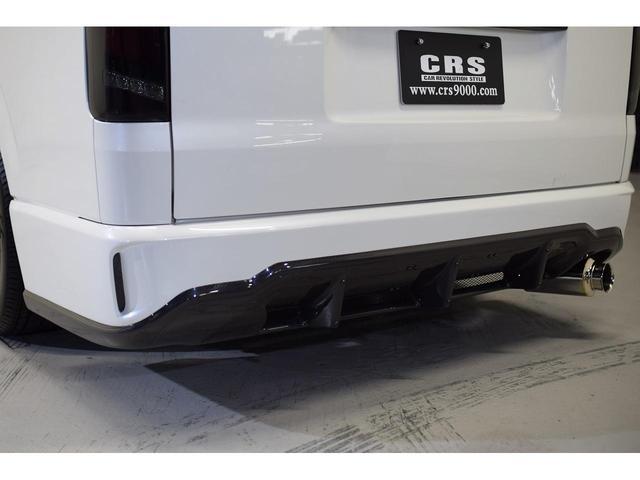 ロングスーパーGL MTSコンプリートカー ESSEX EC-18 ブラックポリッシュ(21枚目)