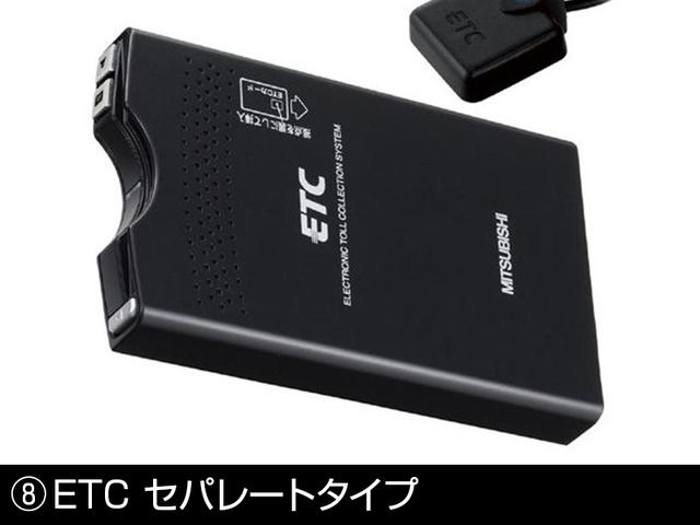 スーパーGL ダークプライムII S-GL 6型DPII アルミ ナビ カメラ ベッド エアロ(14枚目)