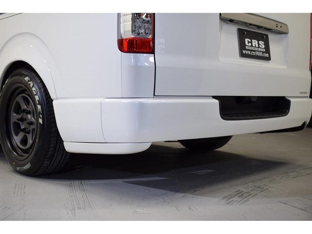 スーパーGL ダークプライムII 自社ユーザー様買取車・ワンオーナー・禁煙車・CRSユーズドコンプリート・EL17インチAW・F/S/Rスポイラー・LEDヘッドライト・防眩ミラー・両側パワースライド・ホワイトパールクリスタルシャイン(17枚目)