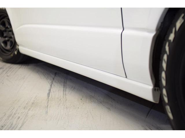 スーパーGL ダークプライムII 自社ユーザー様買取車・ワンオーナー・禁煙車・CRSユーズドコンプリート・EL17インチAW・F/S/Rスポイラー・LEDヘッドライト・防眩ミラー・両側パワースライド・ホワイトパールクリスタルシャイン(19枚目)