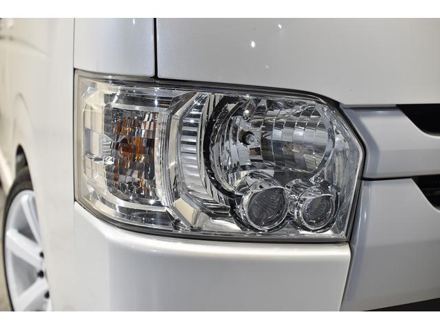 ロングスーパーGL 自社ユーズドコンプリート車・ESSEX18インチAW・Fリップスポイラー・アルパインビックX9インチ・バックカメラ・ETC・ドライブレコーダー・LEDヘッドライト・プッシュスタート・スマートキー(10枚目)