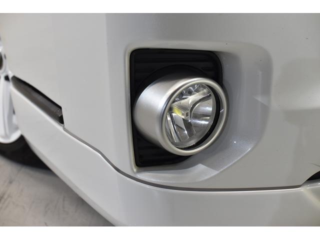ロングスーパーGL 自社ユーズドコンプリート車・ESSEX18インチAW・Fリップスポイラー・アルパインビックX9インチ・バックカメラ・ETC・ドライブレコーダー・LEDヘッドライト・プッシュスタート・スマートキー(12枚目)