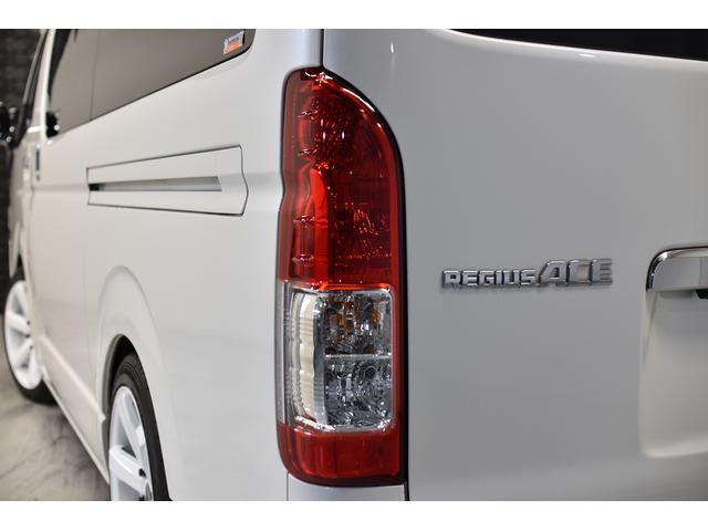 ロングスーパーGL 自社ユーズドコンプリート車・ESSEX18インチAW・Fリップスポイラー・アルパインビックX9インチ・バックカメラ・ETC・ドライブレコーダー・LEDヘッドライト・プッシュスタート・スマートキー(21枚目)