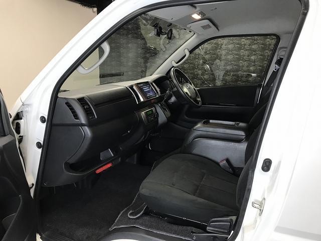 ロングスーパーGL 自社ユーズドコンプリート車・ESSEX18インチAW・Fリップスポイラー・アルパインビックX9インチ・バックカメラ・ETC・ドライブレコーダー・LEDヘッドライト・プッシュスタート・スマートキー(33枚目)