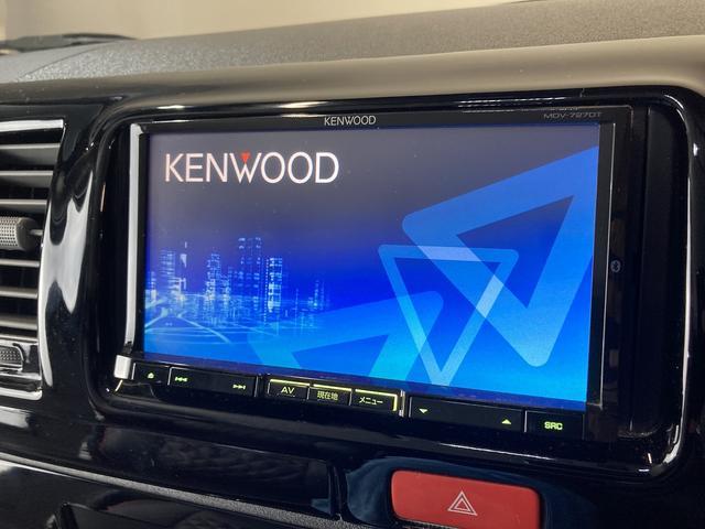 ロングスーパーGL 自社ユーザー買取車・ES18インチAW・フロントリップッスポイラー・リアスムージングバンパー・シートカバー・ケンウッドSDナビゲーション・HIDヘッドライト・ホワイトパール・AC100V電源(30枚目)