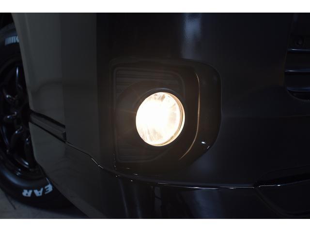 スーパーGL ダークプライム CRSユーズドコンプリートカー入庫・ESSEXフロントリップスポイラーVer4・ファブレスバローネ16インチAW・ローダウン・LEDヘッドライト・両側パワースライドドア・プッシュスタート(10枚目)