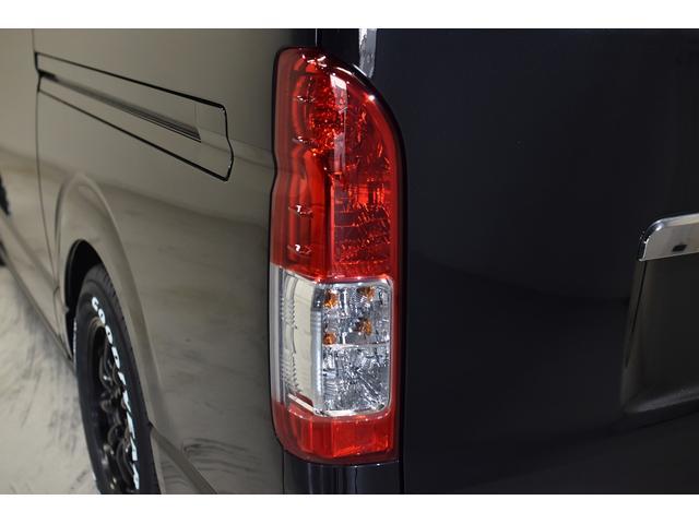 スーパーGL ダークプライム CRSユーズドコンプリートカー入庫・ESSEXフロントリップスポイラーVer4・ファブレスバローネ16インチAW・ローダウン・LEDヘッドライト・両側パワースライドドア・プッシュスタート(22枚目)