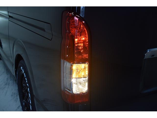 スーパーGL ダークプライム CRSユーズドコンプリートカー入庫・ESSEXフロントリップスポイラーVer4・ファブレスバローネ16インチAW・ローダウン・LEDヘッドライト・両側パワースライドドア・プッシュスタート(23枚目)