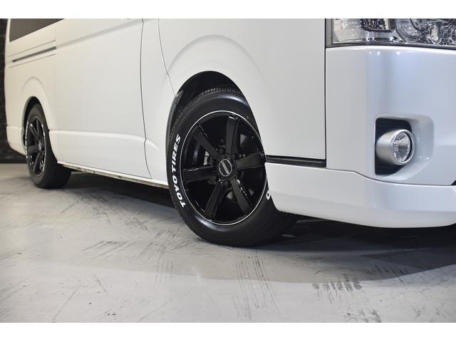 スーパーGL 50TH アニバーサリーリミテッド CRSユーズドコンプリートカー・限定車両・ESフロントリップスポイラーVer4・EC17インチAW・ローダウン・LEDヘッドライト・両側パワースライドドア・プッシュスタート・スマートキー(6枚目)
