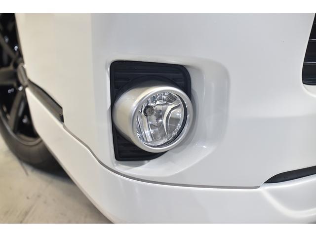 スーパーGL 50TH アニバーサリーリミテッド CRSユーズドコンプリートカー・限定車両・ESフロントリップスポイラーVer4・EC17インチAW・ローダウン・LEDヘッドライト・両側パワースライドドア・プッシュスタート・スマートキー(9枚目)