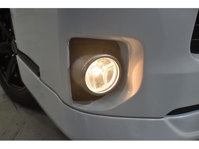 スーパーGL 50TH アニバーサリーリミテッド CRSユーズドコンプリートカー・限定車両・ESフロントリップスポイラーVer4・EC17インチAW・ローダウン・LEDヘッドライト・両側パワースライドドア・プッシュスタート・スマートキー(10枚目)