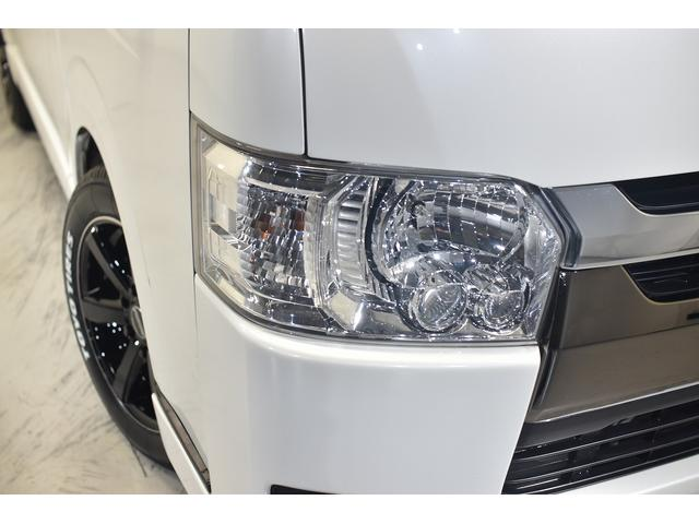 スーパーGL 50TH アニバーサリーリミテッド CRSユーズドコンプリートカー・限定車両・ESフロントリップスポイラーVer4・EC17インチAW・ローダウン・LEDヘッドライト・両側パワースライドドア・プッシュスタート・スマートキー(12枚目)