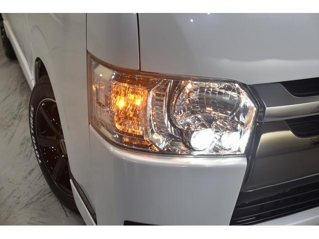 スーパーGL 50TH アニバーサリーリミテッド CRSユーズドコンプリートカー・限定車両・ESフロントリップスポイラーVer4・EC17インチAW・ローダウン・LEDヘッドライト・両側パワースライドドア・プッシュスタート・スマートキー(13枚目)