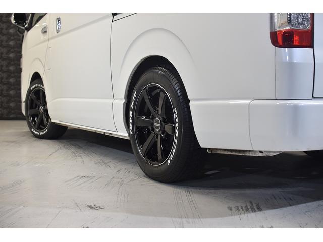 スーパーGL 50TH アニバーサリーリミテッド CRSユーズドコンプリートカー・限定車両・ESフロントリップスポイラーVer4・EC17インチAW・ローダウン・LEDヘッドライト・両側パワースライドドア・プッシュスタート・スマートキー(19枚目)