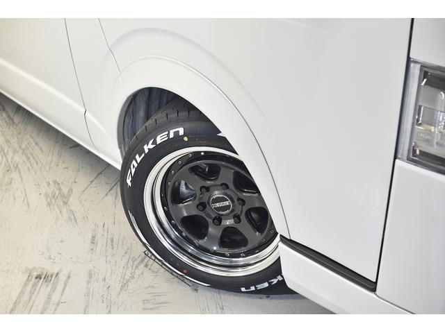 スーパーGL ダークプライムII CRSコンプリート 新車 17インチアルミホイール ローダウン ムッチリスタイル(14枚目)