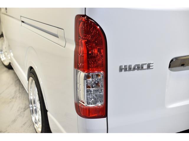 スーパーGL ダークプライムII 自社ユーズドコンプリート車両入庫・ESSEXフロントリップスポイラー・ENCM18インチAW・リーガルフェンダー・モデリスタリアウィング・イクリプスSDナビゲーション・LEDヘッド・両側パワスラ(24枚目)