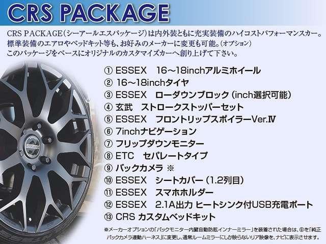 スーパーGL ダークプライムII アルミ フロントリップ ローダウン ナビ ETC フリップダウンモニター ベッドキット シートカバー スマホホルダー USBポート(4枚目)
