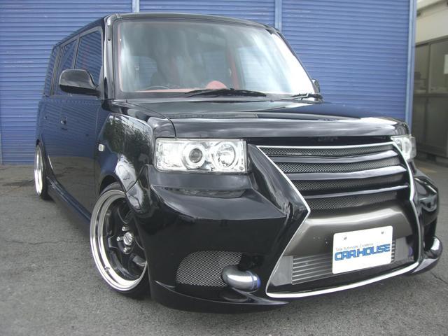 Z Xバージョンフルエアロ・車高調・マフラー・HDDナビ(2枚目)