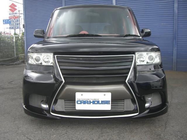 Z Xバージョンフルエアロ・車高調・マフラー・HDDナビ(3枚目)