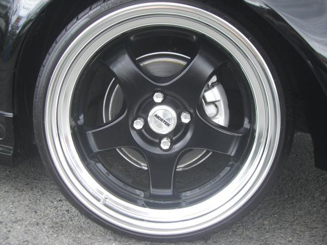 Z Xバージョンフルエアロ・車高調・マフラー・HDDナビ(7枚目)