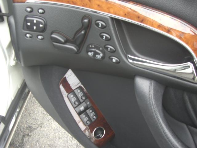 S350 ナビ地デジBカメラ レザーシート ディーラー車(19枚目)