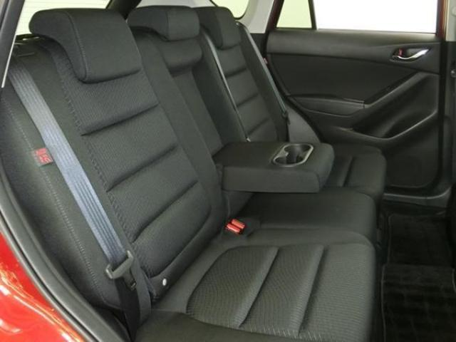 マツダ CX-5 XD 2WD 認定U-car ディスチャージヘッドライト