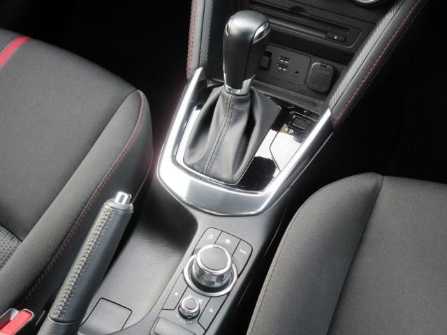マツダ デミオ XDツーリング 衝突軽減ブレーキ 誤発進抑制装置 認定中古車