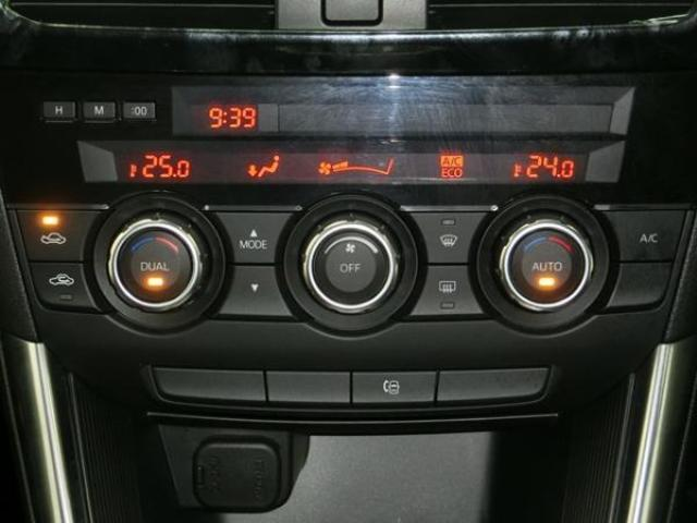 マツダ CX-5 XD 2WD 認定U-car 19インチアルミ メモリーナビ