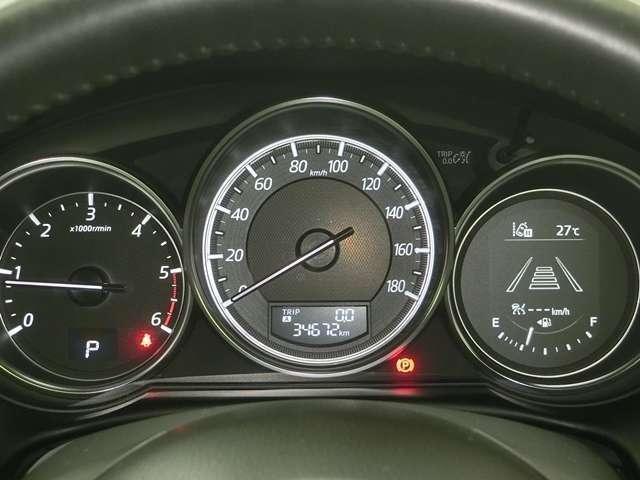 マツダ CX-5 XD Lパッケージ サポカーS レーダークルーズ 電動シート