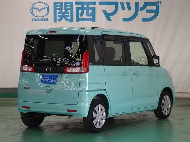660 XG マツダ認定中古車 メモリーナビ(2枚目)