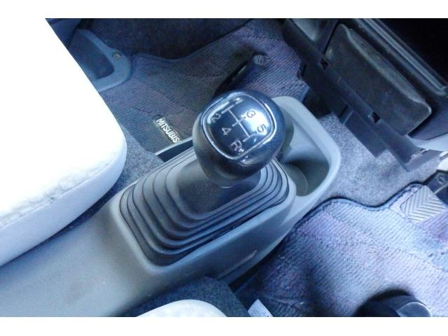 三菱 タウンボックス LX 5速マニュアル CDステレオ ワンオーナー車