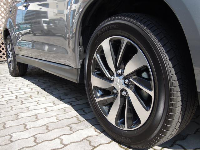 三菱 RVR G 2WD 横滑防止装置 スマートキー HID付
