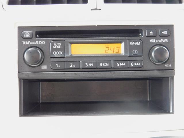 G 純正CDステレオ ABS リモコンキー ワンオーナー(2枚目)
