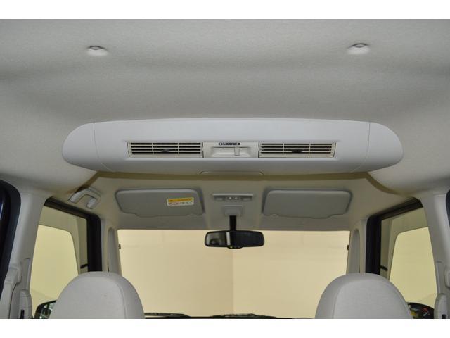 リアシートの為にサーキュレータを装備。広い室内空間を効率的に空調が可能です☆