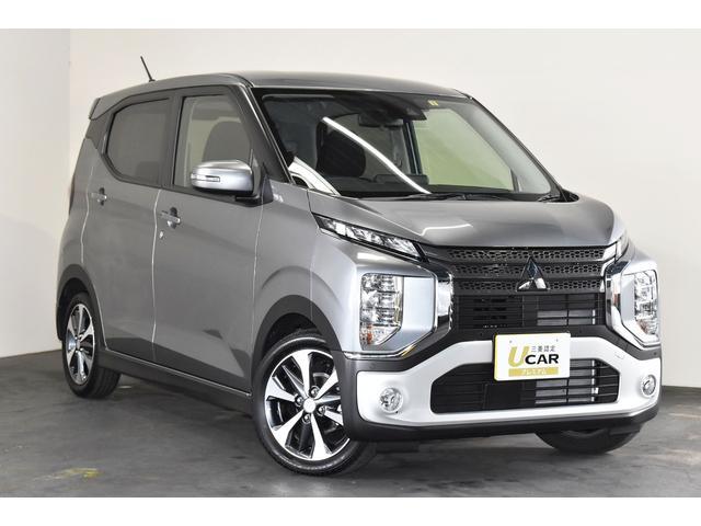 「三菱」「eKクロス」「コンパクトカー」「大阪府」の中古車15